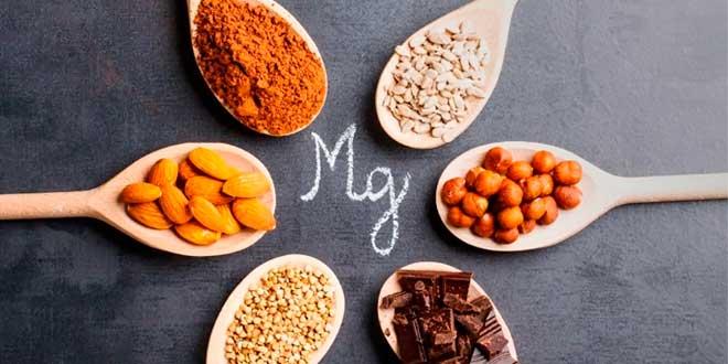 Alimenti Ricchi in Magnesio
