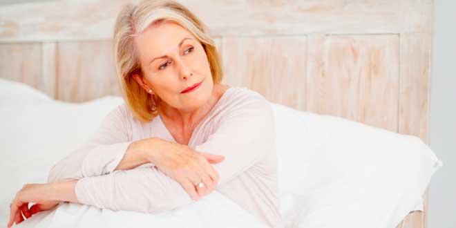 Benefici della melatonina in menopausa