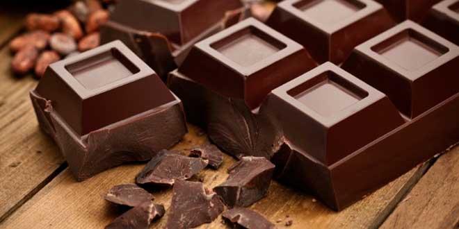 Cioccolato fondente e magnesio