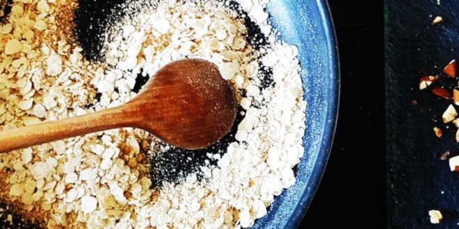 Come usare la farina d'avena