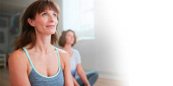 La fase della menopausa nelle donne
