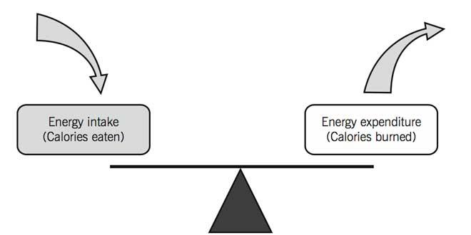 Disponibilità energetica