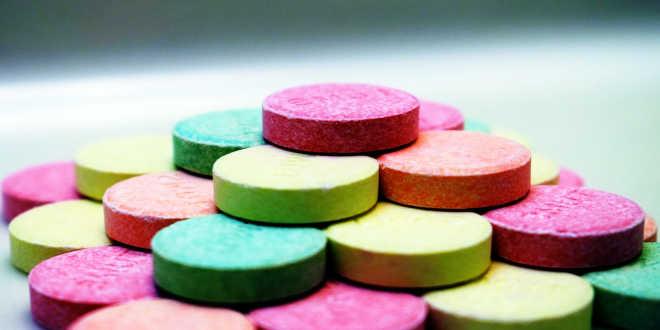 Medicinali e vitamina B12