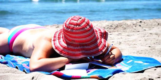 Prendere il sole e vitamina D