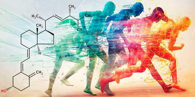 Vitamina D e Rendimento Sportivo