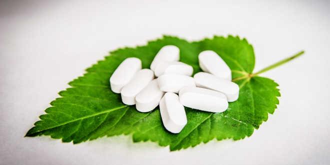 Capsule di Vitamina B12