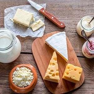 Latticini e vitamina B12