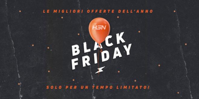 Black Friday 2019: Consigli per comprare integratori con la testa!