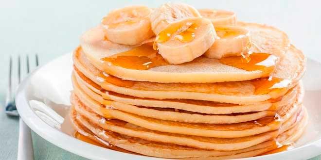 Crepes per colazione