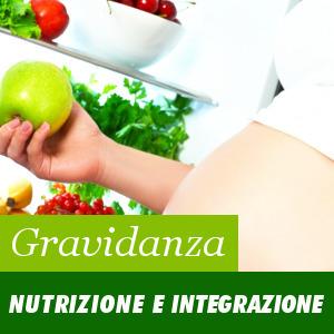 Nutrizione e integrazione in gravidanza