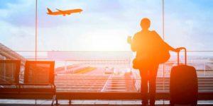 Integratori per il Jet Lag