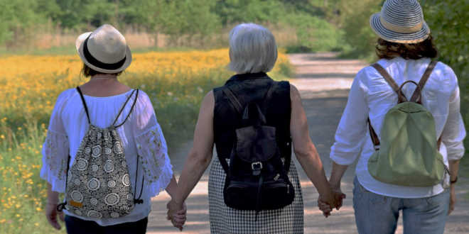 Maca andina per le donne in menopausa