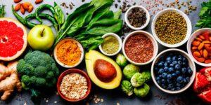 Principali tipi di diete