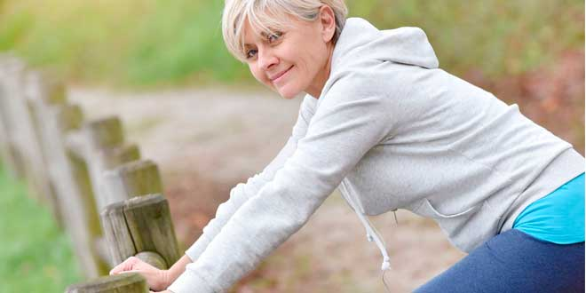 Tipi di esercizio per regolare la tiroide
