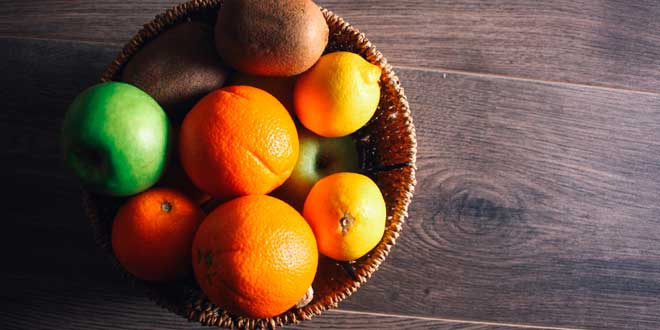 Alimenti Ricchi in Vitamina C