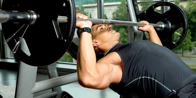 Livelli di vitamina C nei bodybuilder