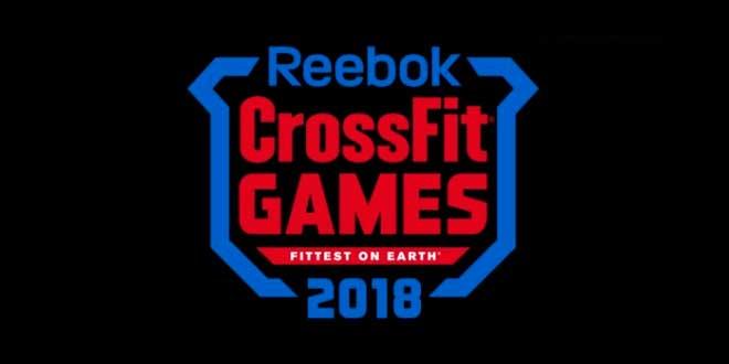 Games 2018 di CrossFit