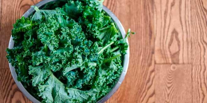 Kale e vitamina C