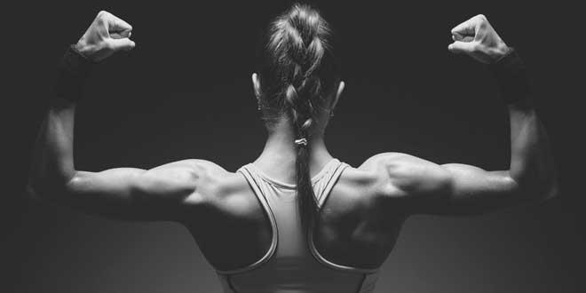 Motivazione nell'allenamento