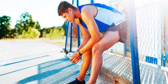 Vitamina C e recupero muscolare