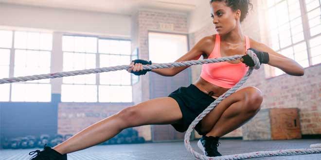 Benefici del CoQ10 per gli sportivi
