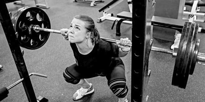 Programmi di allenamento per forza