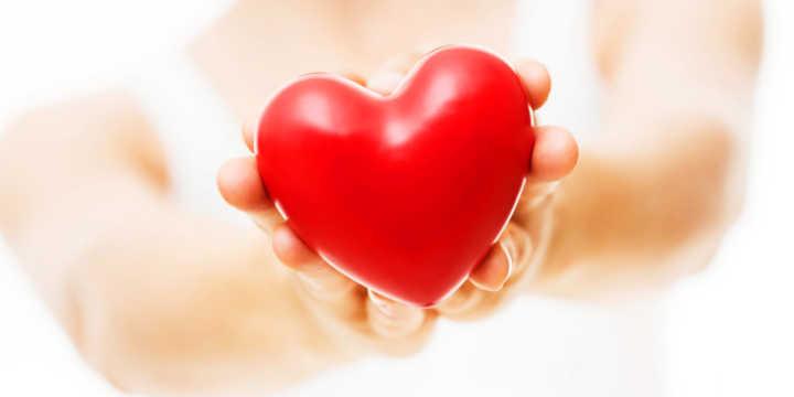 Coenzima Q10 per il cuore