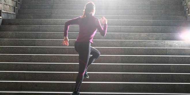 Coenzima Q10 ed esercizio ad alta intensità