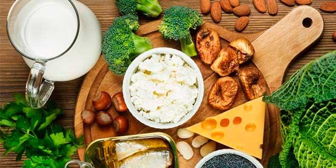 Come ridurre l'osteopenia con l'alimentazione