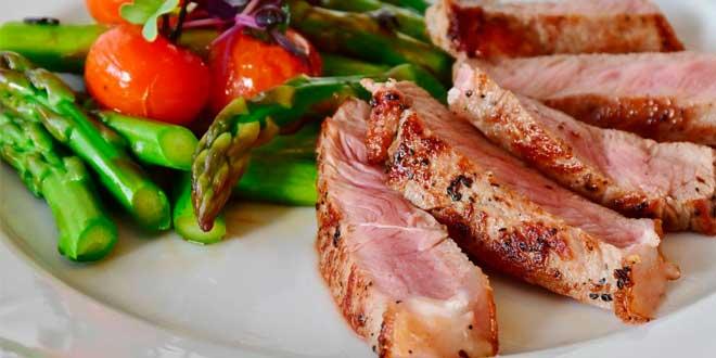Dieta Paleo per dimagrire