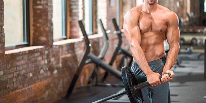 Programmi di allenamento a corpo completo