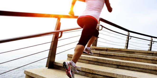 Salute delle ossa es esercizio