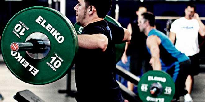 Benefici dell'allenamento di forza per gli sport