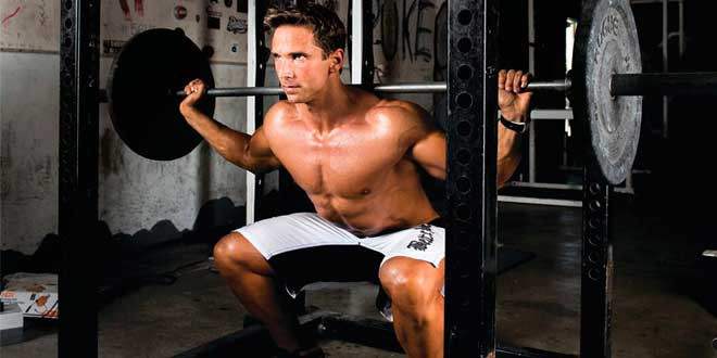 Differenza tra allenamento di forza e ipertrofia