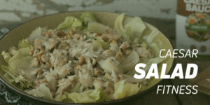 Caesar salad versione fitness