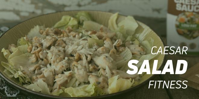 Caesar Salad Fitness