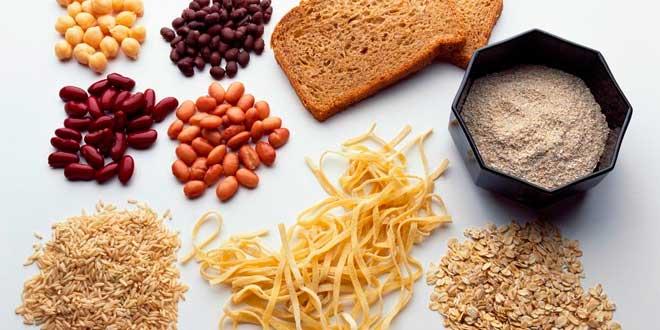 Fonti alimentari di prebiotici