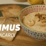 Ricetta di hummus con anacardi