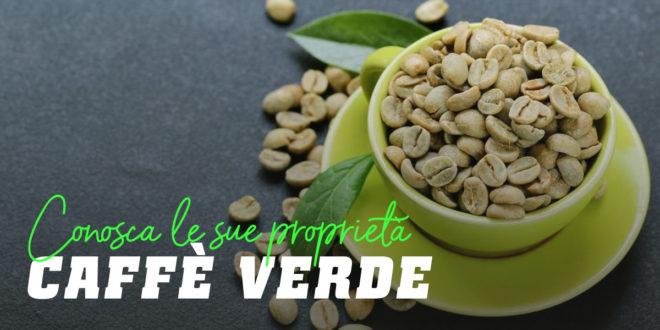 Estratto di Caffè Verde: Controindicazioni, Come Prenderlo in Capsule…alleato per perdere peso?