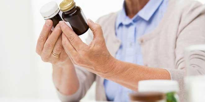 Interazione di vitamine e minerali