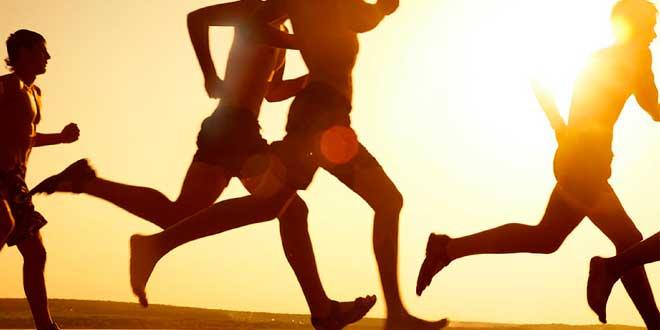 Logorio fisico a causa dell'esercizio