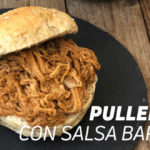 Ricetta del Pulled Pork con salsa barbecue