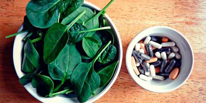 Acido Folico – Una vitamina basilare e necessaria per la gravidanza