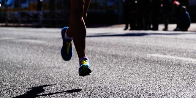 Sport di resistenza e amilopectina