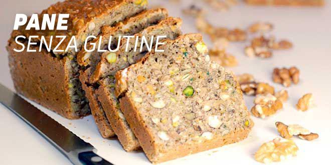 Ricetta di Pane Senza Glutine