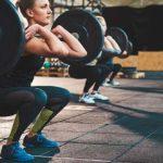 Allenamento di forza per perdere grasso