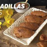 Ricetta di empanadas fitness