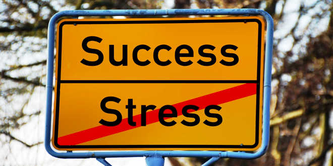 Gaba per combattere lo stress