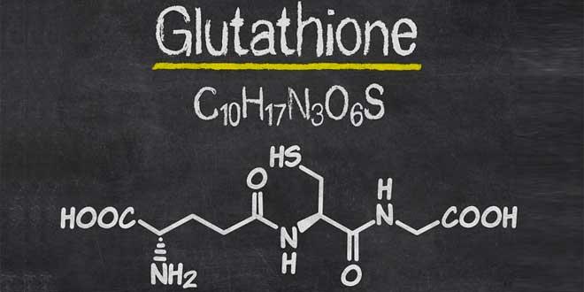 Carenza di glutatione