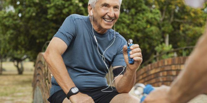 Programmi di allenamento per anziani
